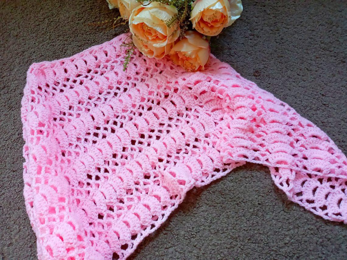 Crochet The Natalia Poncho