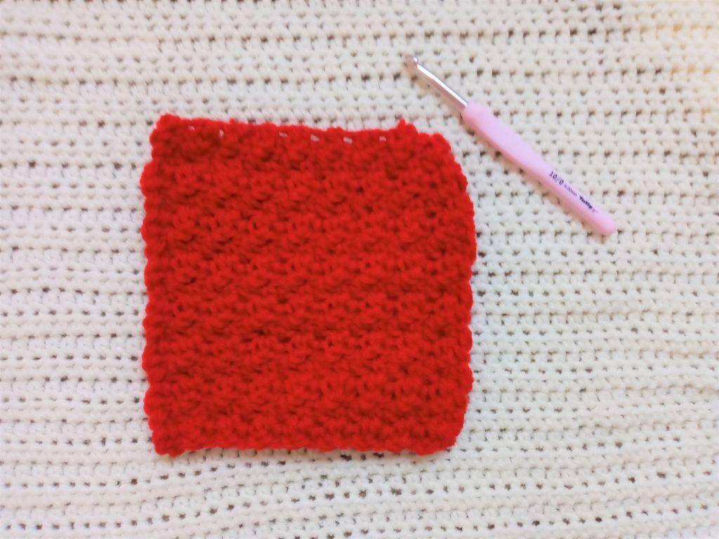 Crochet JW Anderson Inspired Cardigan