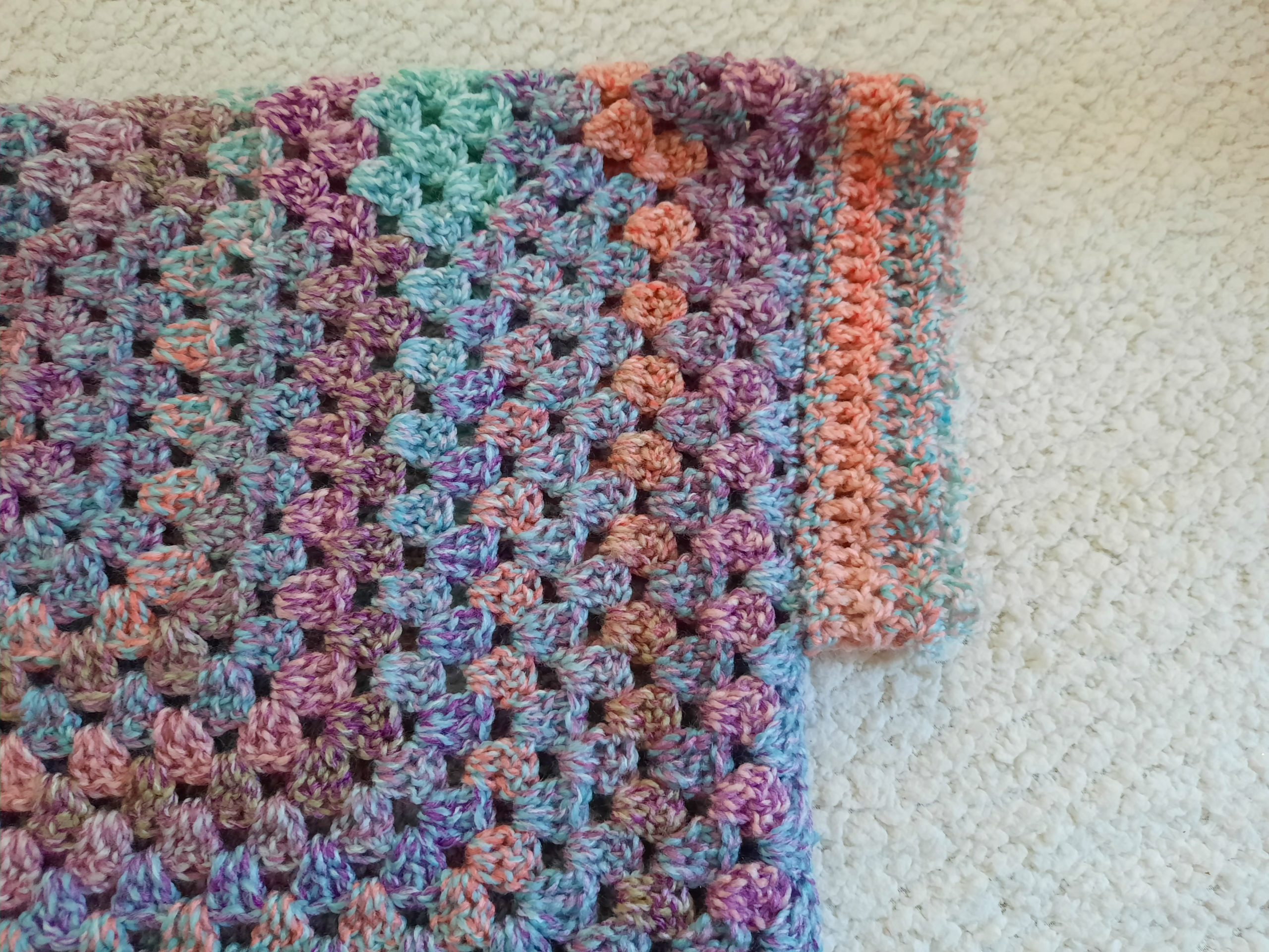 Crochet The Paige Cocoon Shrug