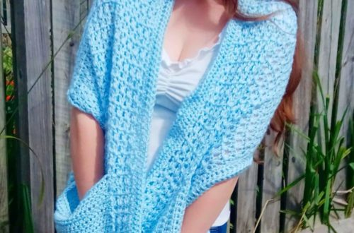 Pocket Shawls and Scarfs perfect for Christmas