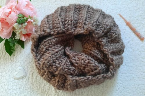 Crochet An Outlander Inspired Cowl